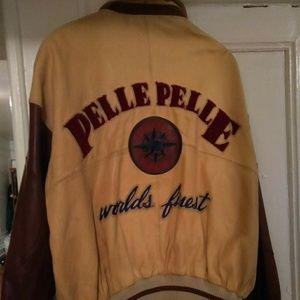 Pelle Pelle Jacket